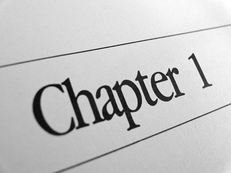 How Many Scenes Should Your Chapters Have?