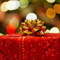 What Novel Writers Really Want for Christmas