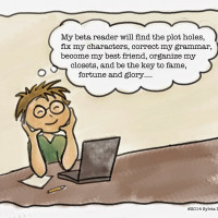 3 Unexpected Reasons to Ignore Your Beta Readers