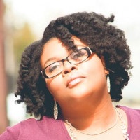 Author Spotlight - Kianna Alexander