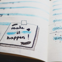 How to Keep Your New Year's Resolutions Alive
