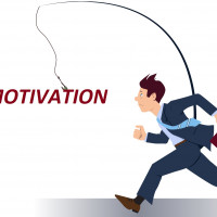How to Stay Motivated and Write Your Novel