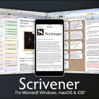 Why Scrivener Sucks for Writing Your Novel