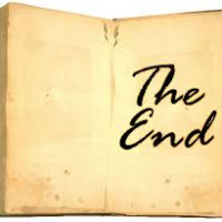 Why You'll Never Finish Your Novel