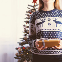 What (Almost) Every Writer Wants for Christmas